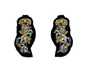 REME Collar Mess Dress Badges Male